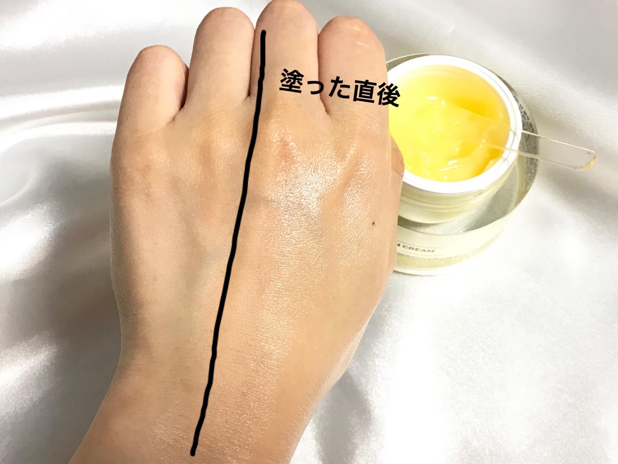 CNP(チャアンドパク)人気製品④プロポリスアンプルオイルインクリーム【保湿】